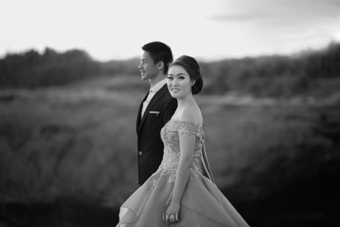 Andreas & Jessika Pre-Wedding by ISEI - 016