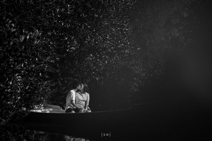 Andreas & Jessika Pre-Wedding by ISEI - 023