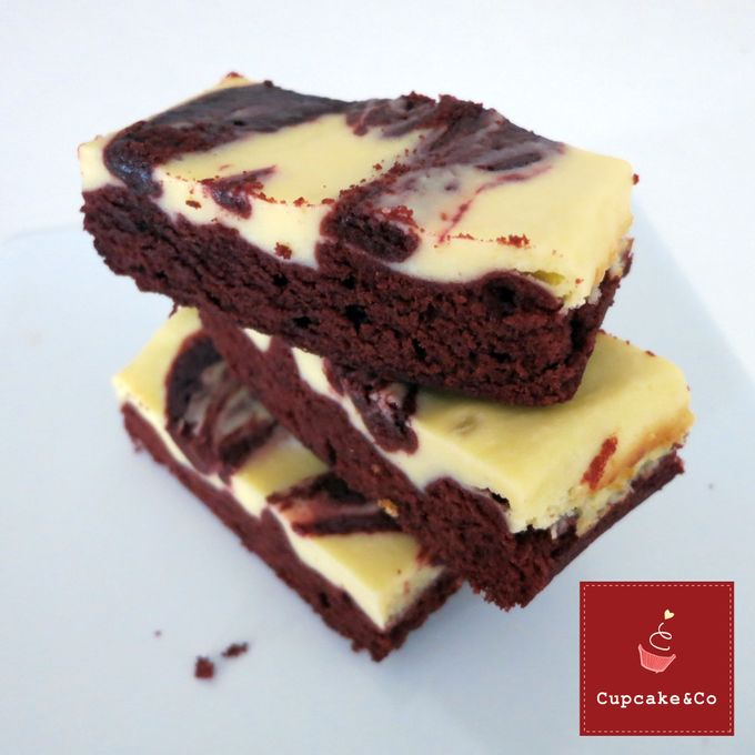 Brownies by Cupcake&Co - 002