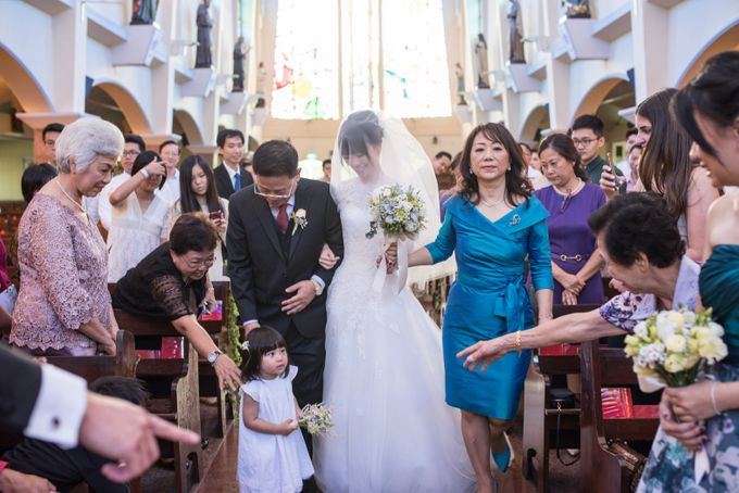 A Wedding at Alkaff Mansion by Feelm Fine Art Wedding Photography - 009