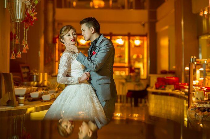 MARLO & KRISTINE WEDDING by Aying Salupan Designs & Photography - 022