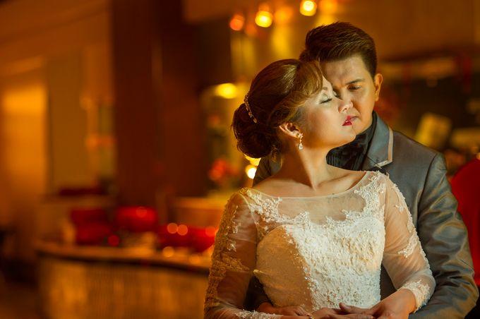 MARLO & KRISTINE WEDDING by Aying Salupan Designs & Photography - 023