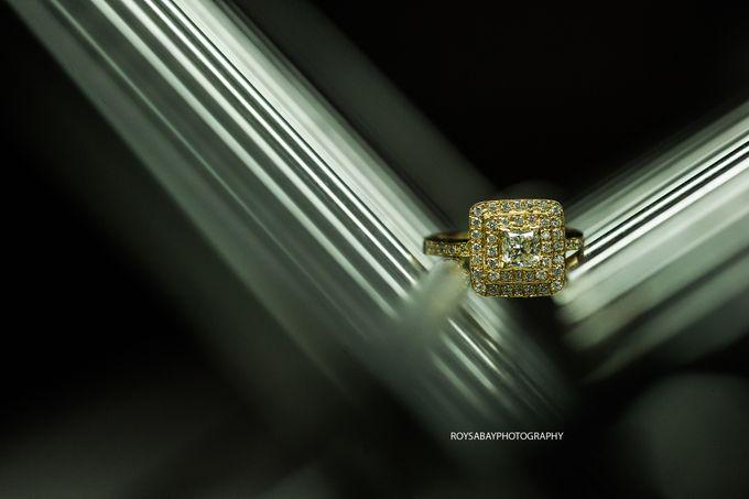 Wedding Rings by Memries 'n Stills (Roy Sabay Photography) - 001