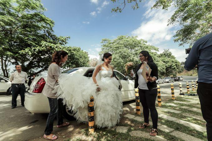 Matthew And Jam Wedding By Bogs Ignacio Signature