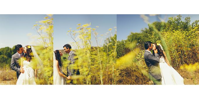 Sun Drenched Strawberry Farms Wedding by Take A Picture It Lasts Longer - 010