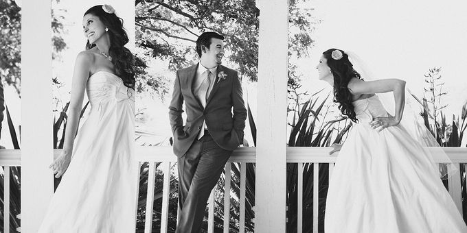 Sun Drenched Strawberry Farms Wedding by Take A Picture It Lasts Longer - 011