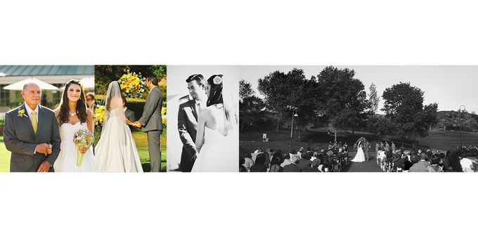 Sun Drenched Strawberry Farms Wedding by Take A Picture It Lasts Longer - 021