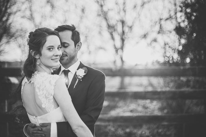 Wedding Photography - Renee & Jonathan by Designlane - 005