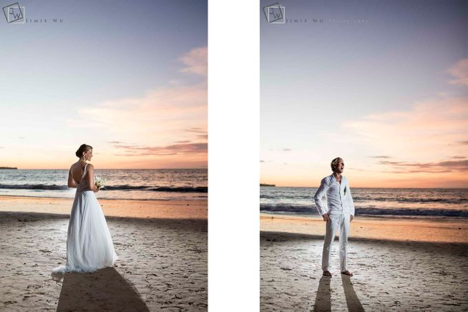Small Simple Elegant by JimieWu Photography - 030