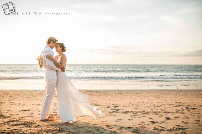 Small Simple Elegant by JimieWu Photography - 033
