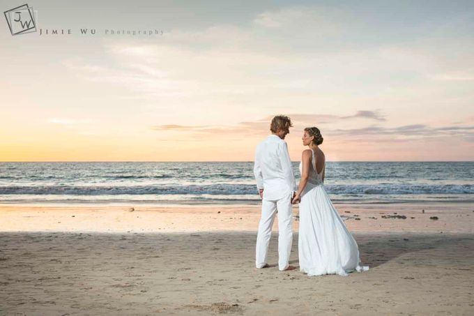 Small Simple Elegant by JimieWu Photography - 035
