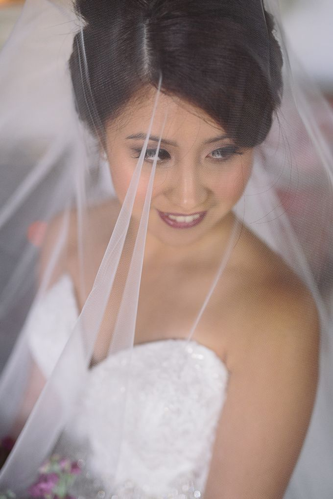 Rianne and Rob - Breathtaking Berrima Wedding by Makeup by Megan - 001
