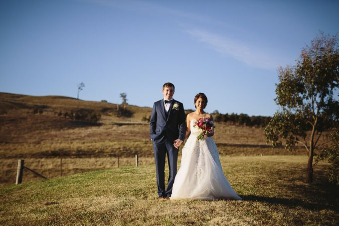 Rianne and Rob - Breathtaking Berrima Wedding by For Thy Sweet Love - 009