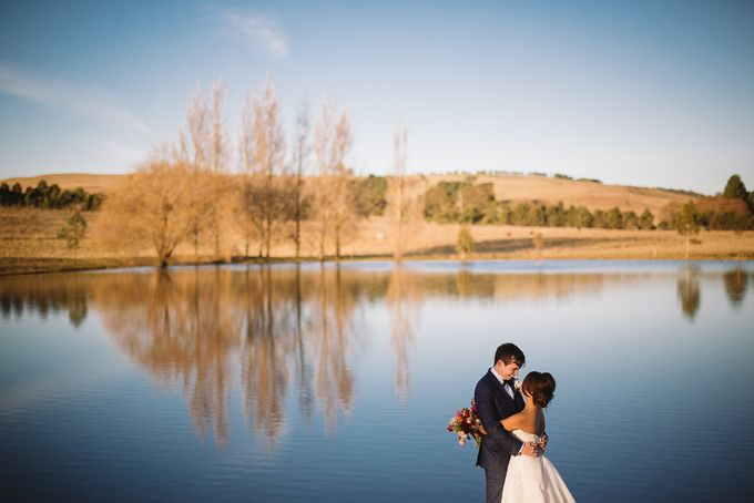 Rianne and Rob - Breathtaking Berrima Wedding by For Thy Sweet Love - 011