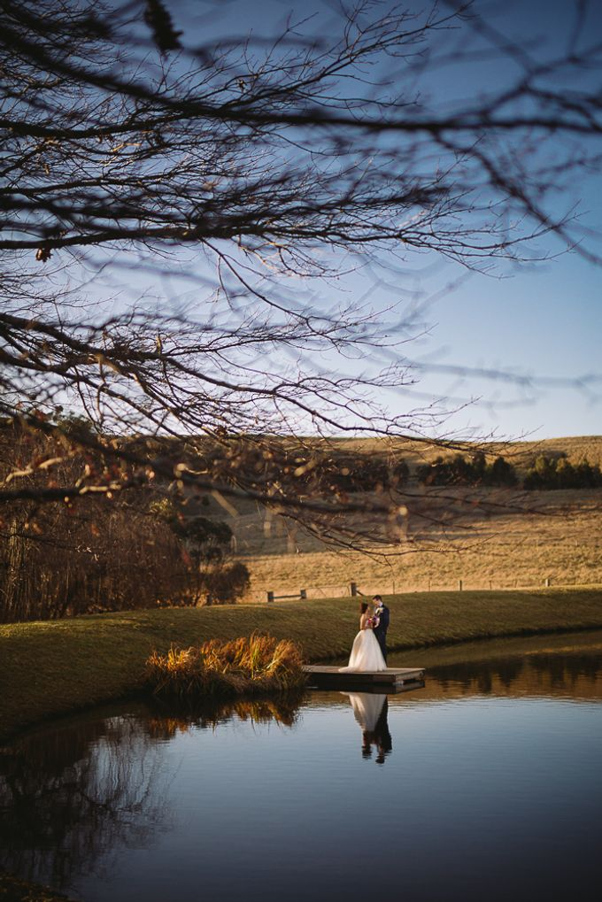 Rianne and Rob - Breathtaking Berrima Wedding by For Thy Sweet Love - 012