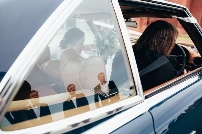 Recent Weddings by Guy Evans Photography - 028