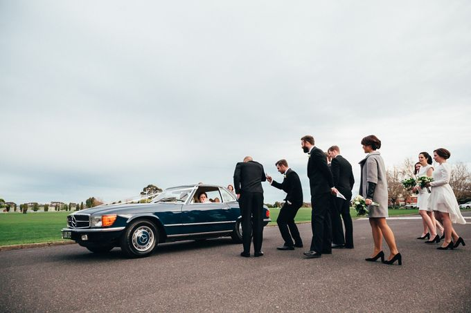 Recent Weddings by Guy Evans Photography - 029
