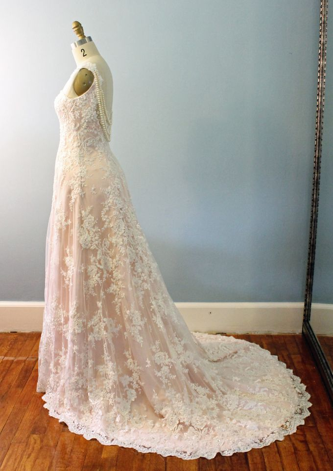 Couture Bridal Gowns by Desiree Spice by Desiree Spice - 012