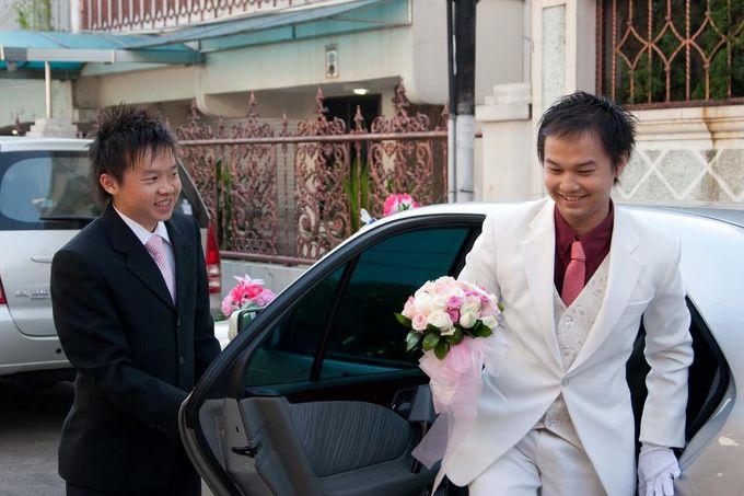 The Wedding of Randy & Vero by FIVE Seasons WO - 002