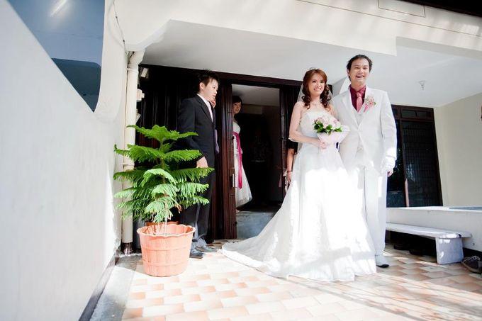 The Wedding of Randy & Vero by FIVE Seasons WO - 004
