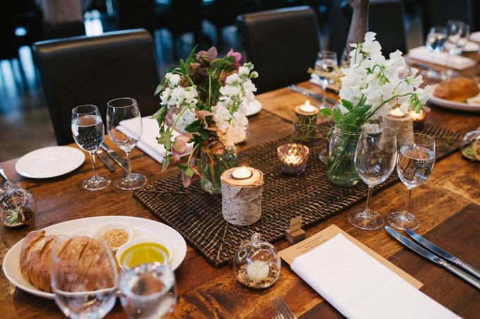 The Barn Wedding by Stones of the Yarra Valley - 009