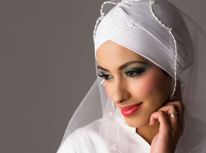 Wedding | Traditional - Various by Felicia Sarwono Makeup Art - 012
