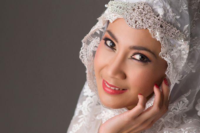 Wedding   Traditional - Various by Felicia Sarwono Makeup Art - 006
