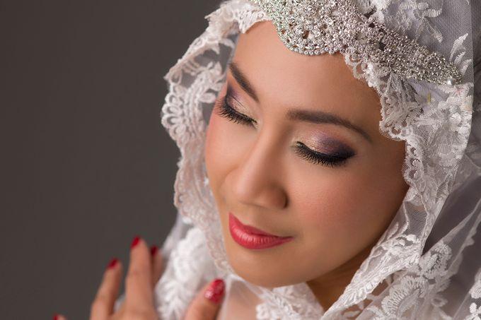 Wedding   Traditional - Various by Felicia Sarwono Makeup Art - 005
