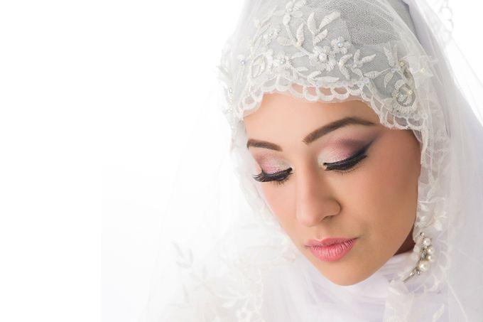 Wedding   Traditional - Various by Felicia Sarwono Makeup Art - 007