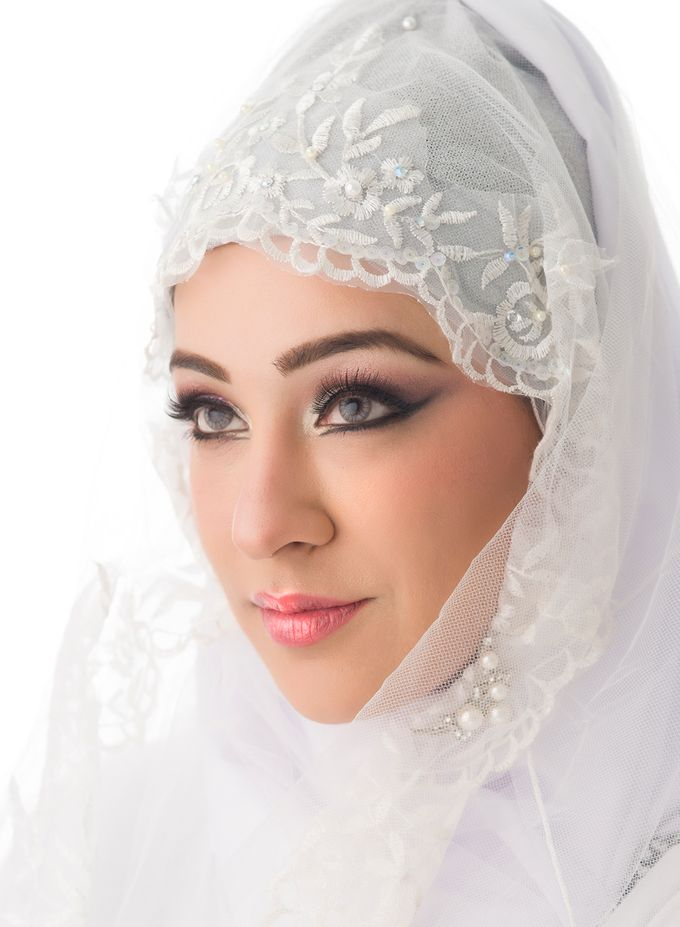Wedding | Make Up - Various by Felicia Sarwono Makeup Art - 019