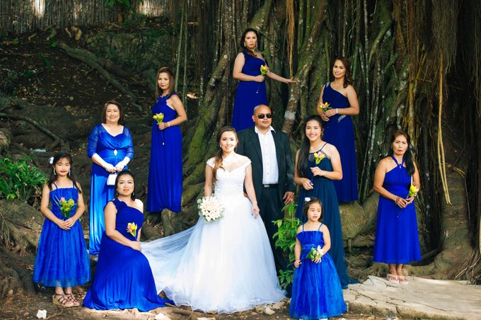 Siquijor Destination Wedding by Lloyed Valenzuela Photography - 012