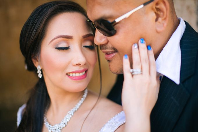 Siquijor Destination Wedding by Lloyed Valenzuela Photography - 005