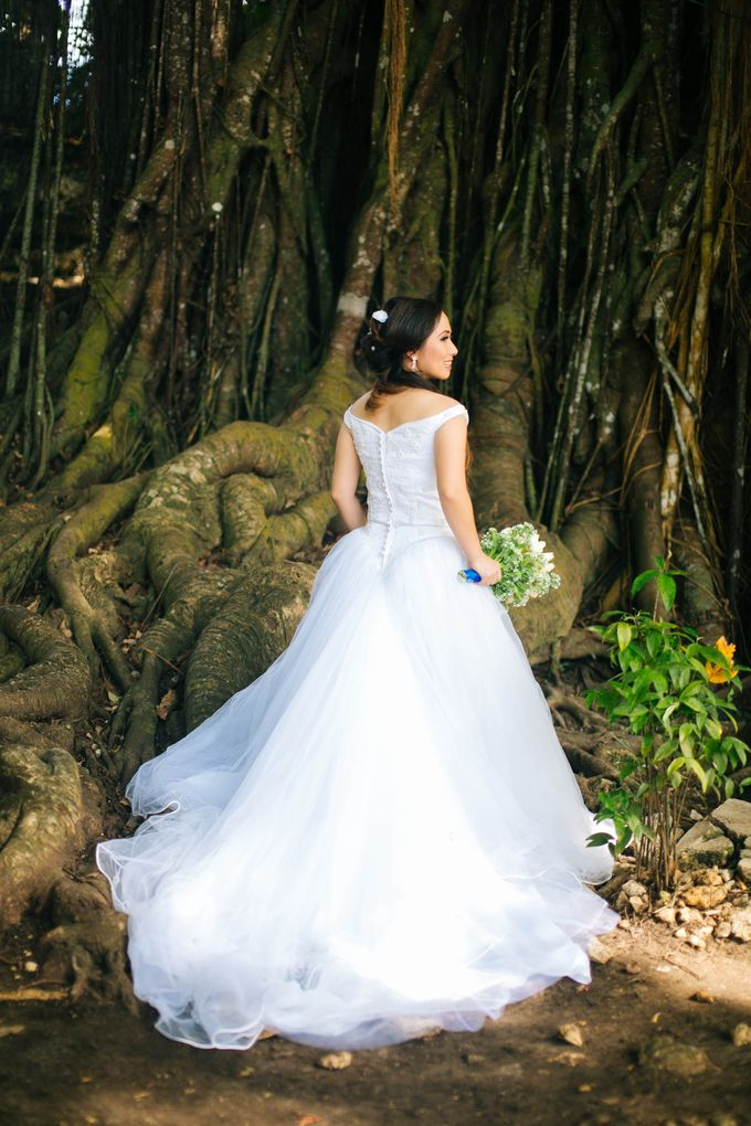 Siquijor Destination Wedding by Lloyed Valenzuela Photography - 010