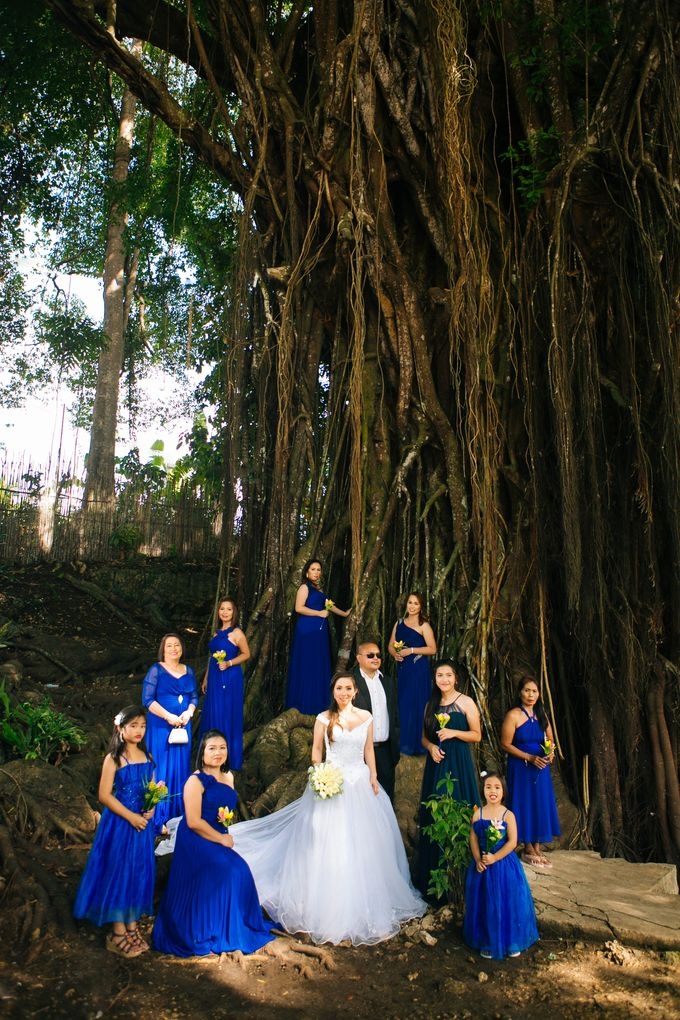 Siquijor Destination Wedding by Lloyed Valenzuela Photography - 011