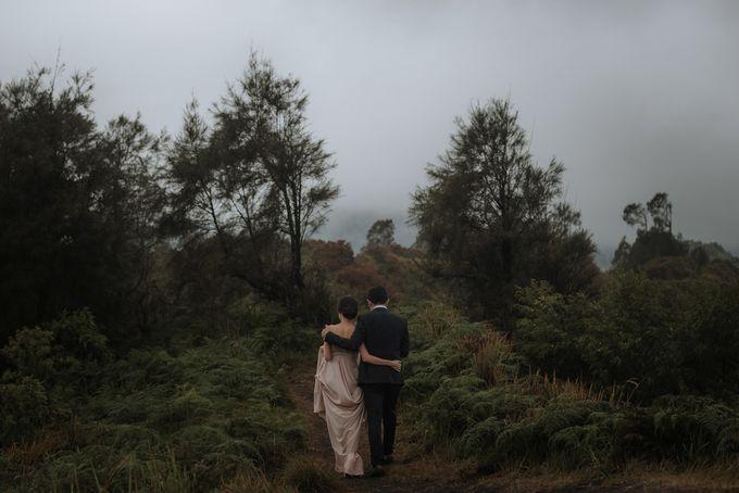 PRE - WEDDING RAYMOND & SILVY BY GARY EVAN by All Seasons Photo - 001