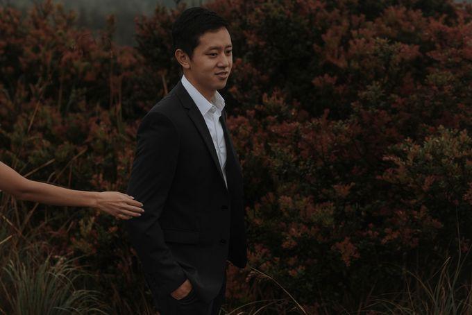 PRE - WEDDING RAYMOND & SILVY BY GARY EVAN by All Seasons Photo - 007