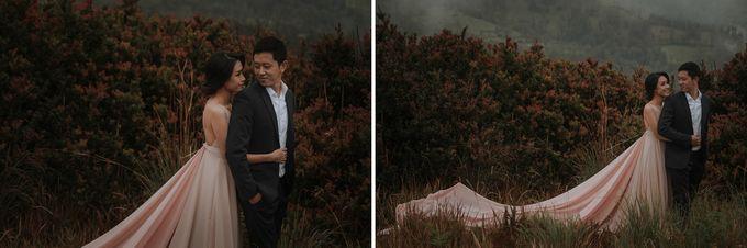 PRE - WEDDING RAYMOND & SILVY BY GARY EVAN by All Seasons Photo - 010