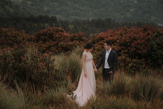PRE - WEDDING RAYMOND & SILVY BY GARY EVAN by All Seasons Photo - 011