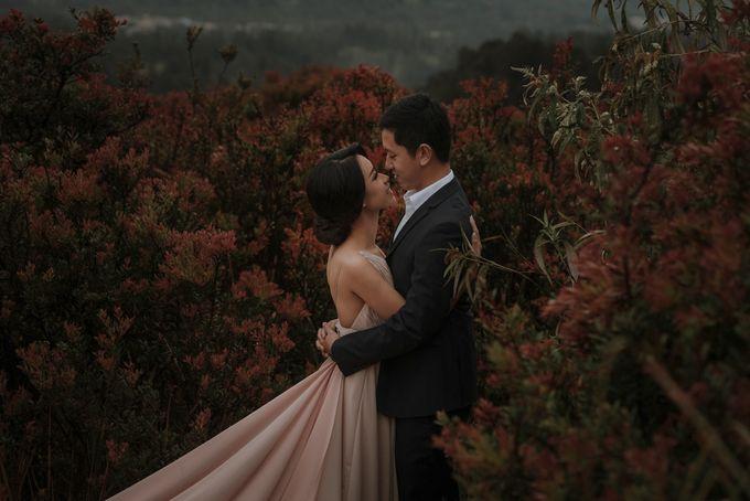 PRE - WEDDING RAYMOND & SILVY BY GARY EVAN by All Seasons Photo - 013