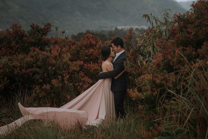 PRE - WEDDING RAYMOND & SILVY BY GARY EVAN by All Seasons Photo - 014