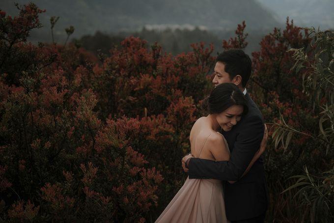 PRE - WEDDING RAYMOND & SILVY BY GARY EVAN by All Seasons Photo - 015