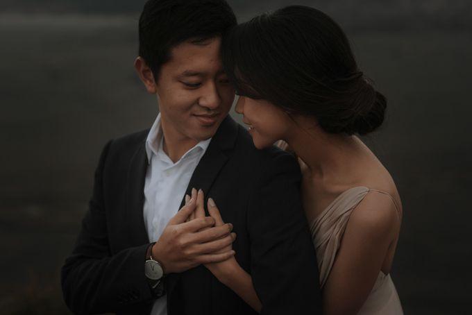 PRE - WEDDING RAYMOND & SILVY BY GARY EVAN by All Seasons Photo - 016