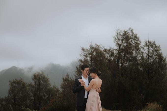 PRE - WEDDING RAYMOND & SILVY BY GARY EVAN by All Seasons Photo - 017