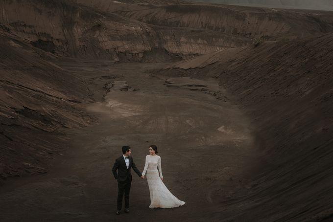 PRE - WEDDING RAYMOND & SILVY BY GARY EVAN by All Seasons Photo - 018