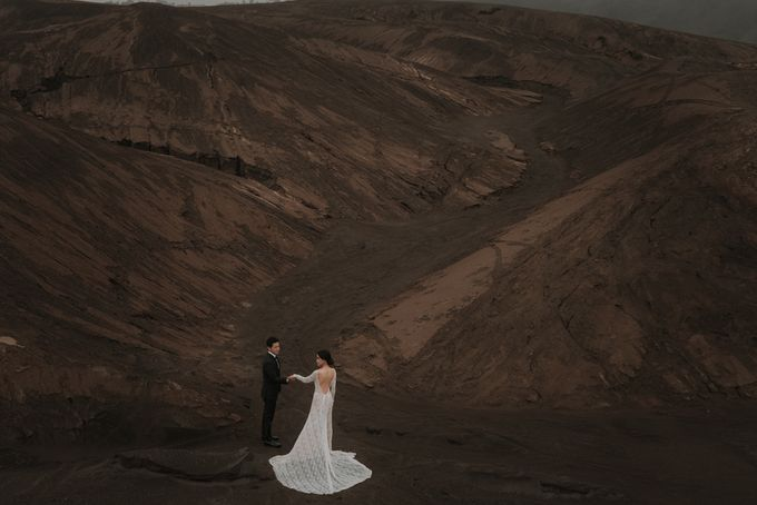 PRE - WEDDING RAYMOND & SILVY BY GARY EVAN by All Seasons Photo - 019