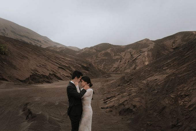 PRE - WEDDING RAYMOND & SILVY BY GARY EVAN by All Seasons Photo - 020