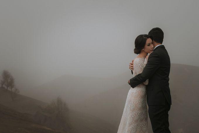 PRE - WEDDING RAYMOND & SILVY BY GARY EVAN by All Seasons Photo - 021
