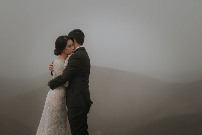 PRE - WEDDING RAYMOND & SILVY BY GARY EVAN by All Seasons Photo - 022
