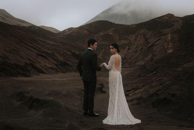 PRE - WEDDING RAYMOND & SILVY BY GARY EVAN by All Seasons Photo - 023