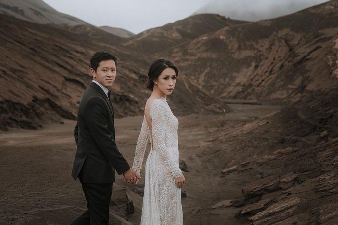 PRE - WEDDING RAYMOND & SILVY BY GARY EVAN by All Seasons Photo - 024
